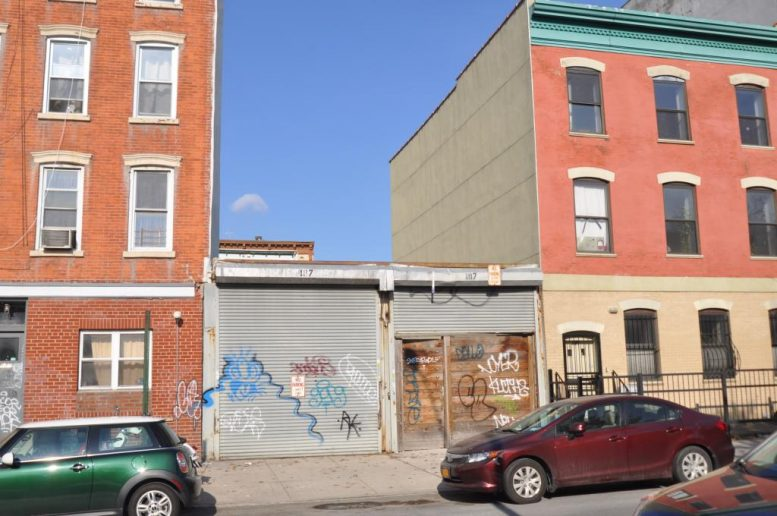 187 Johnson Avenue