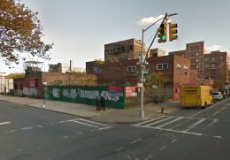 191 Harrison Avenue