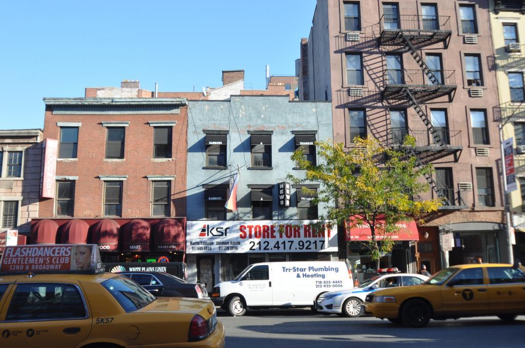 192 Eighth Avenue