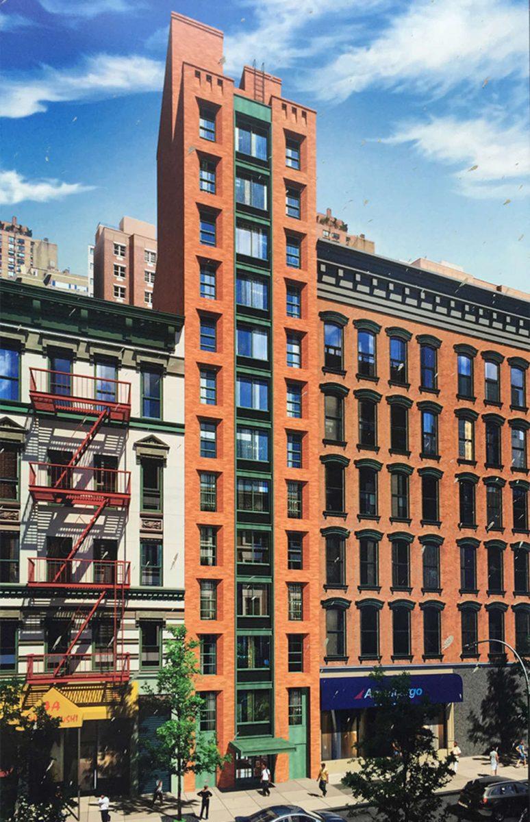 211 West 28th Street