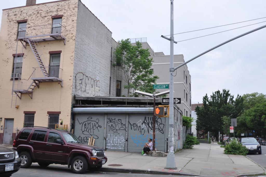 272 Greene Avenue