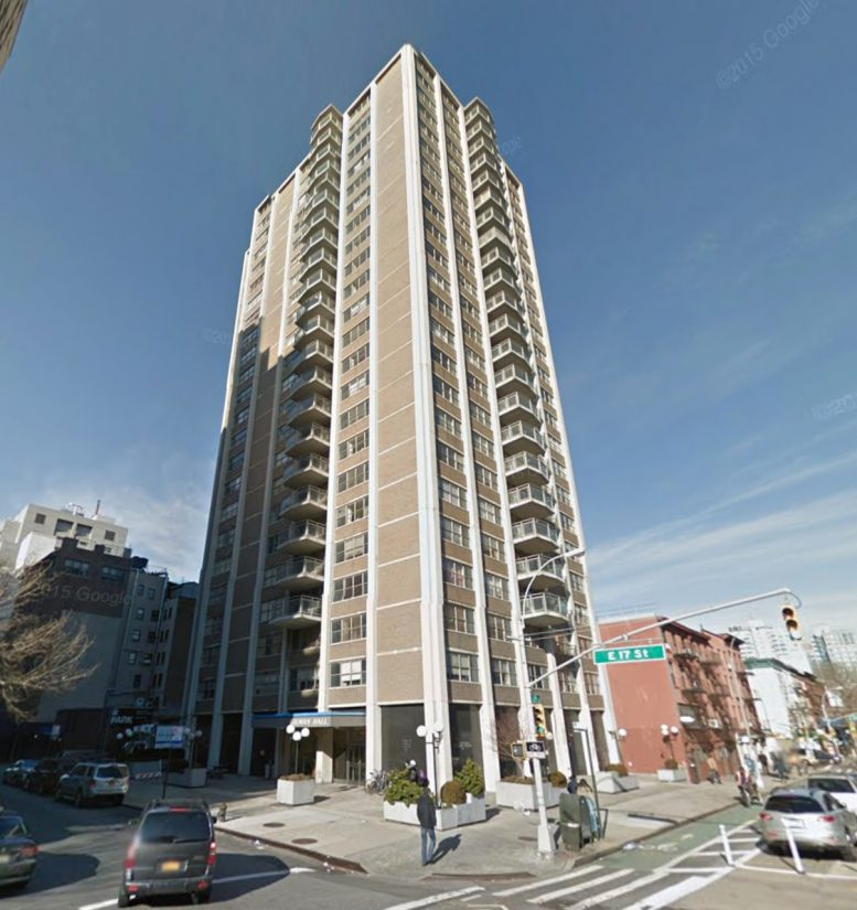 301 First Avenue