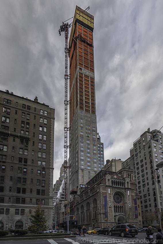 520 Park Avenue. Photo by ILNY via YIMBY Forums