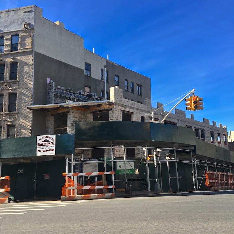 464 West 130th Street