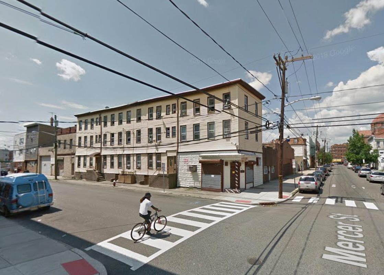 533 Mercer Street