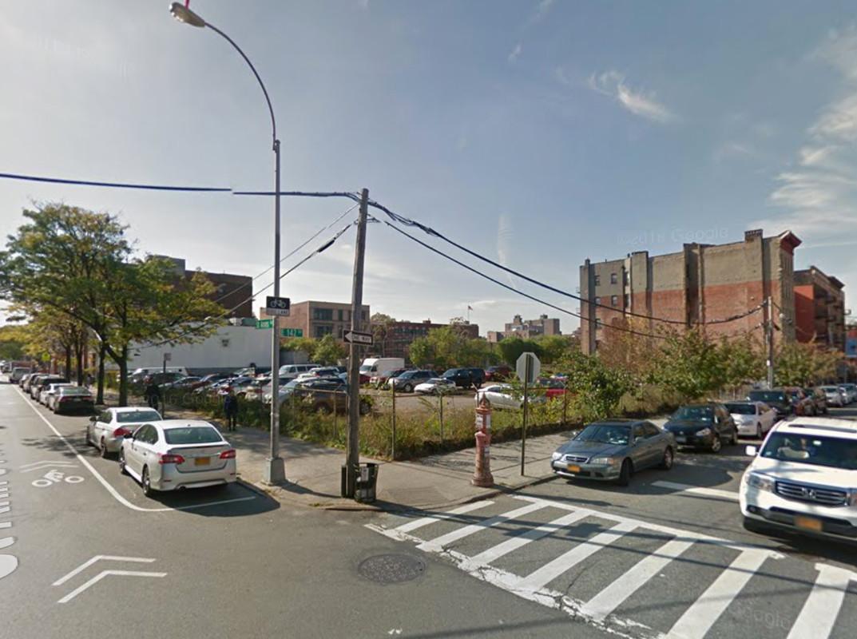 546 East 142nd Street