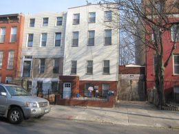 689 Quincy Street