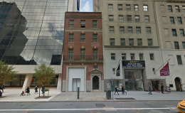 7 West 57th Street, image via Google Maps