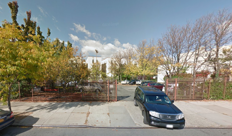 909 Beck Street, image via Google Maps
