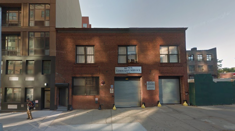 41-14 27th Street, image via Google Maps