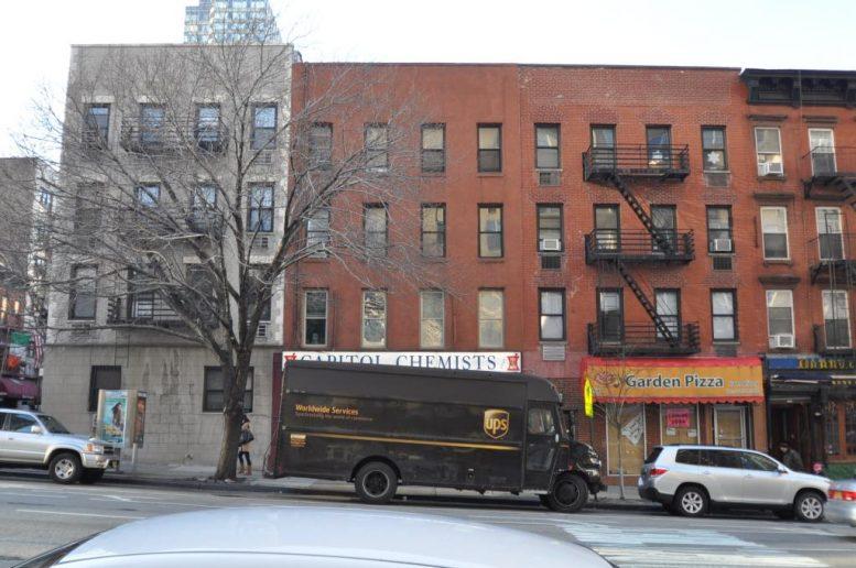 1639 First Avenue