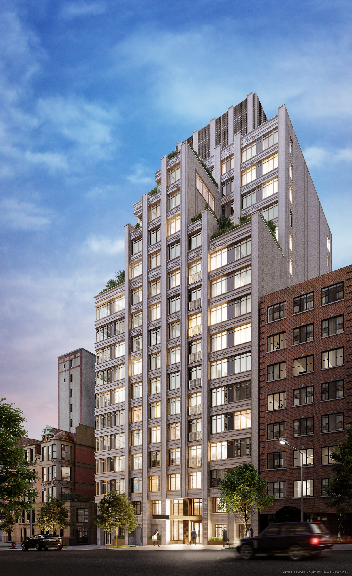 269 West 87th Street
