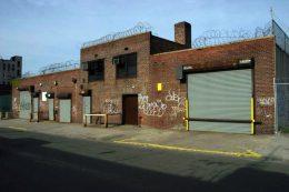 Pre-demolition31 Spencer Street. Credit: PropertyShark
