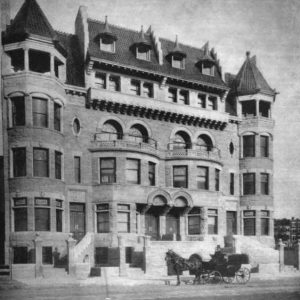35-38 Riverside Drive in 1894.