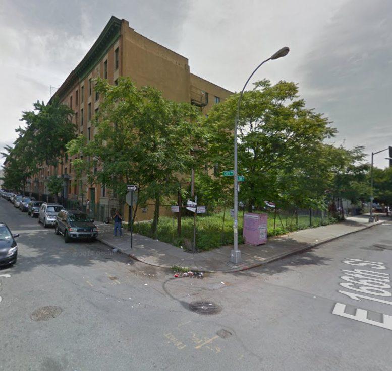 381 East 166th Street