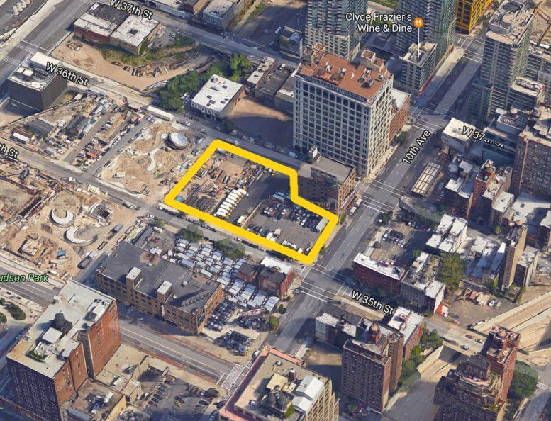 451 Tenth Avenue