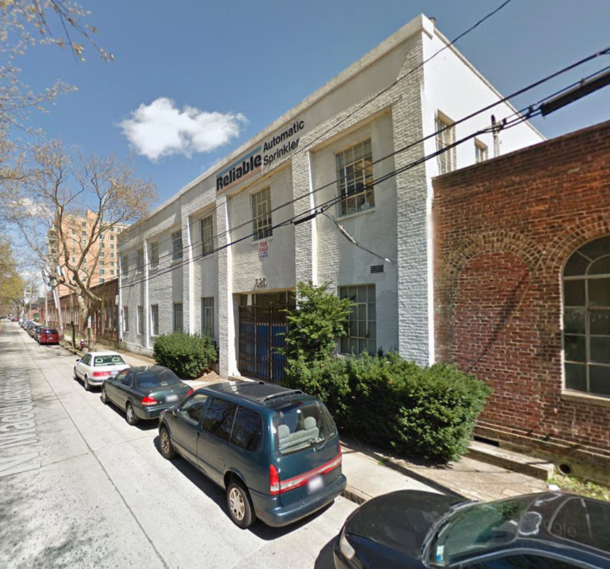 Cheap Apartments Near Journal Square: Multi-Building, 179-Unit Residential Project Proposed