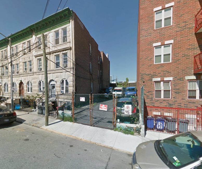 61 Troutman Street