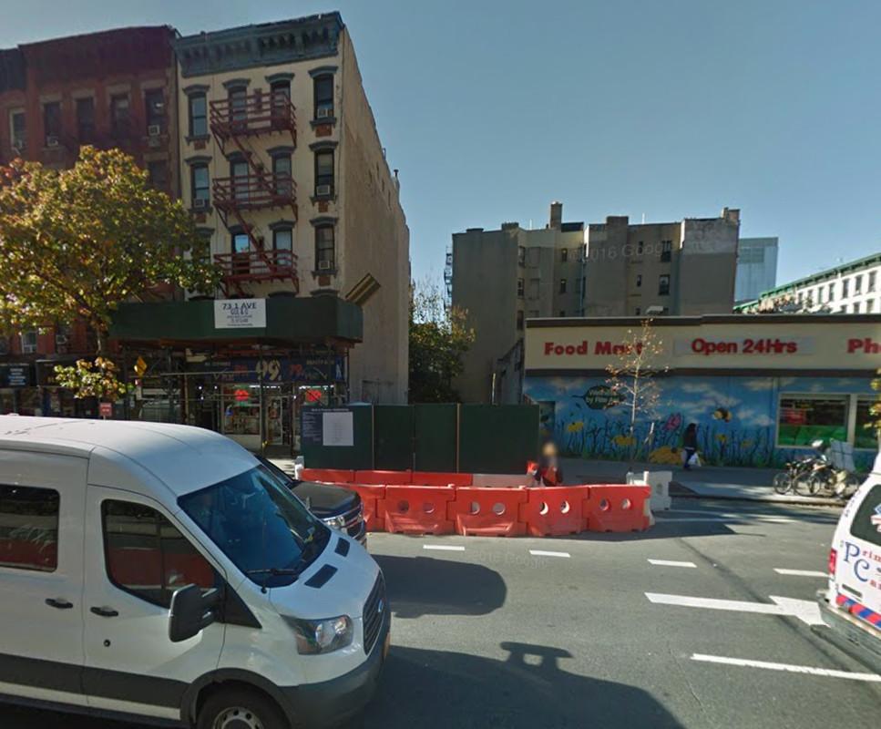 75 First Avenue