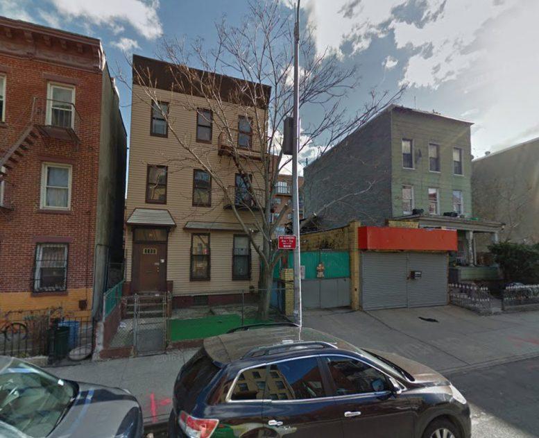 91 Franklin Avenue