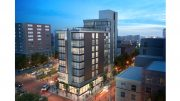 11 Avenue C, rendering by Rotwein + Blake Architects