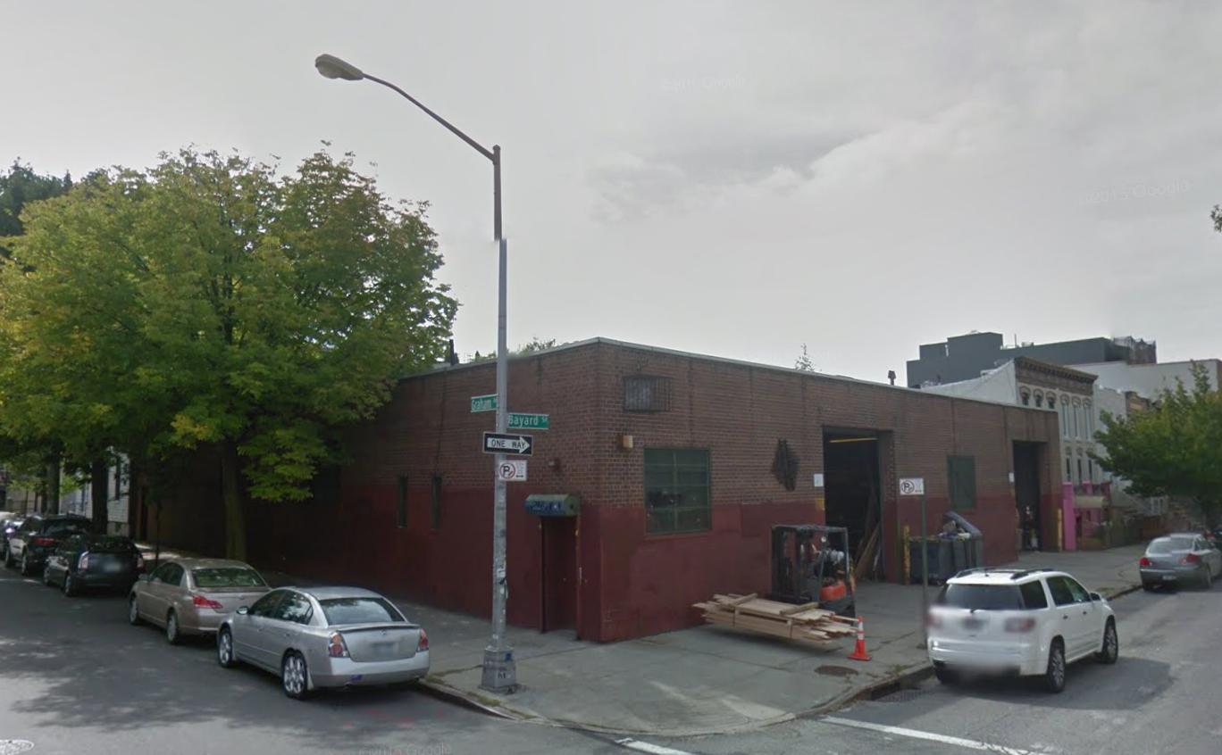 146 Bayard Street