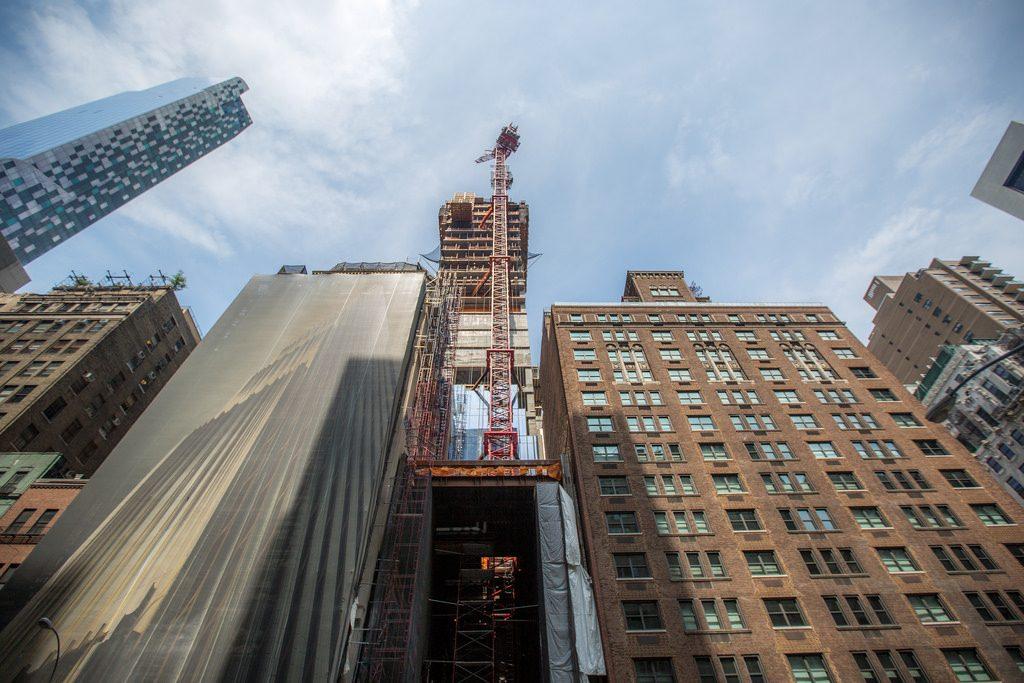 111 West 57th Street