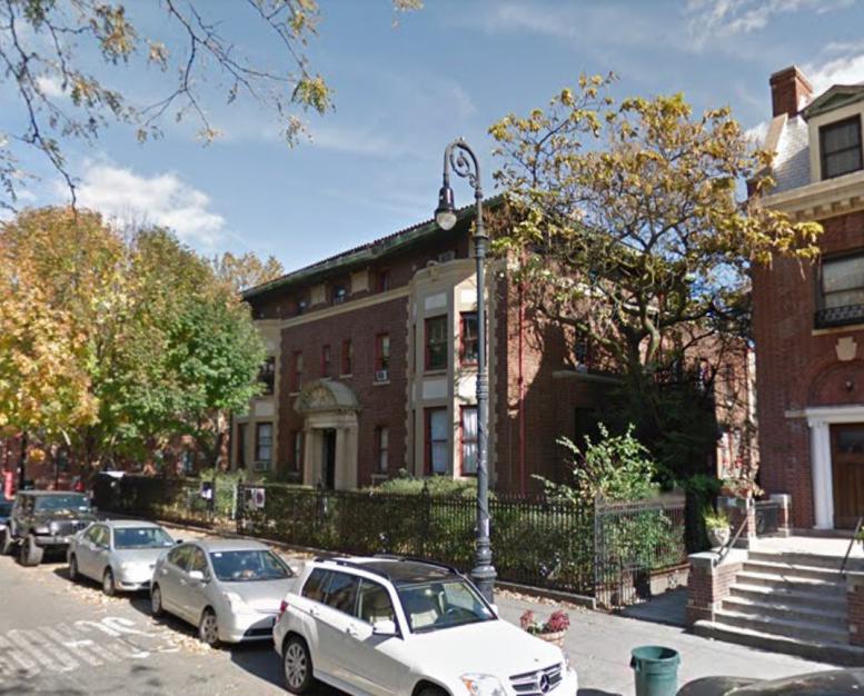 375 Stuyvesant Avenue