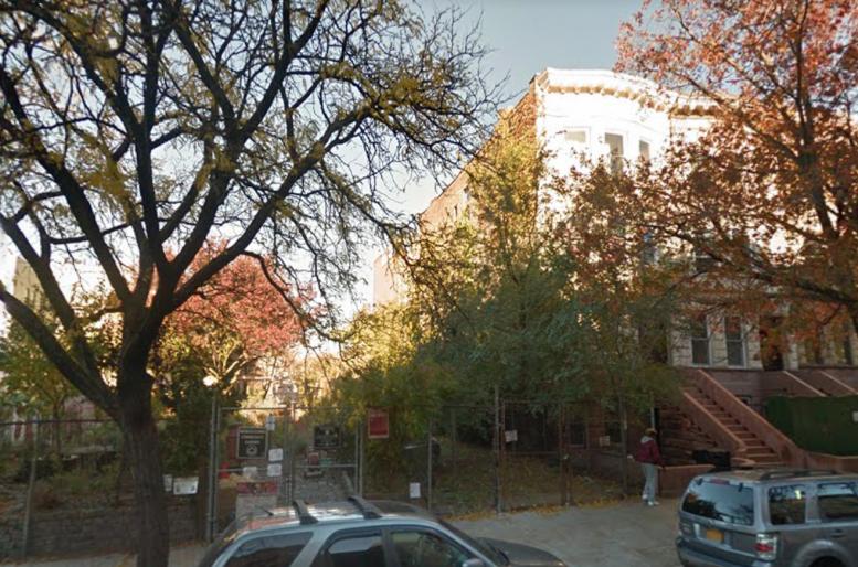 453 West 162nd Street