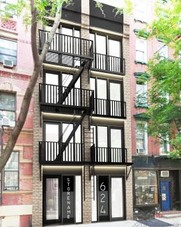 624 East 9th Street
