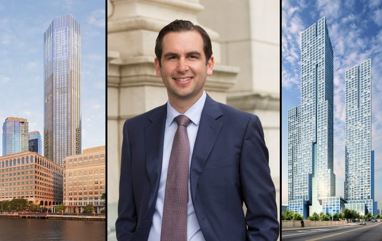 99 Hudson, Mayor Fulop, and Journal Squared
