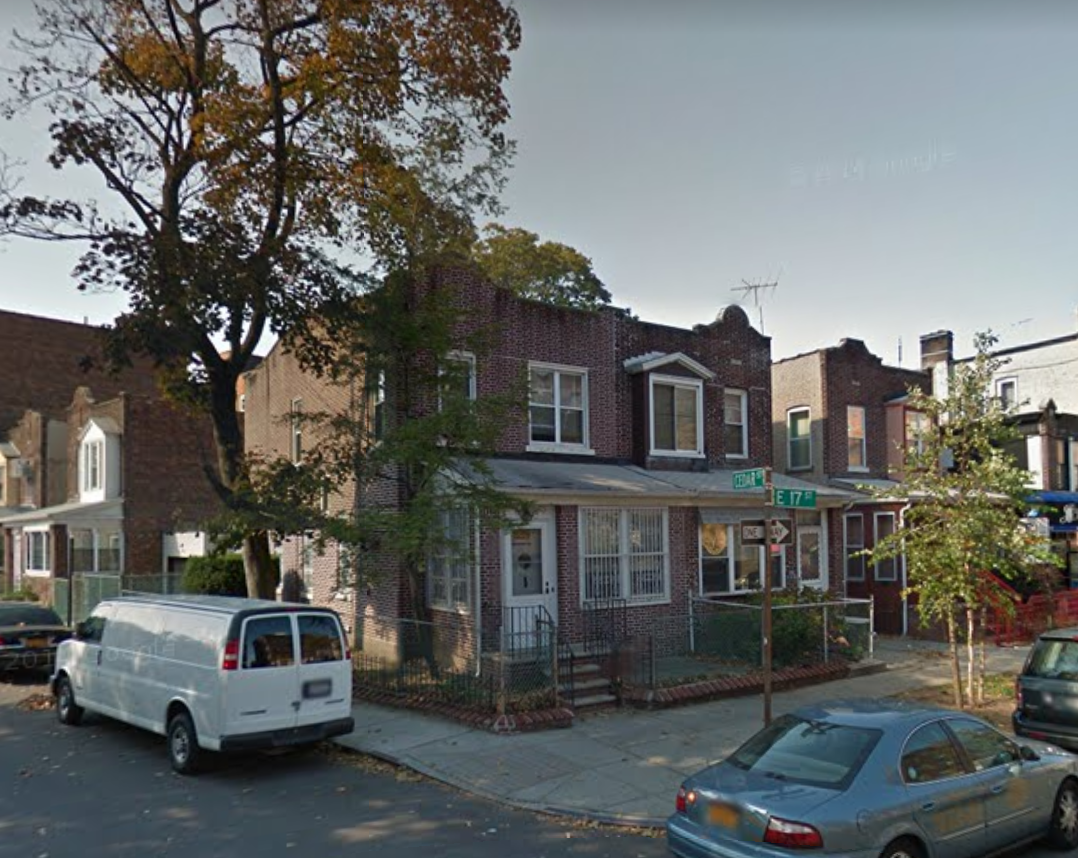 1330 East 17th Street Midwood