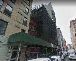 140 West 24th Street