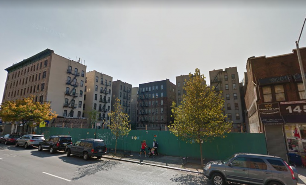 210 West 145th Street