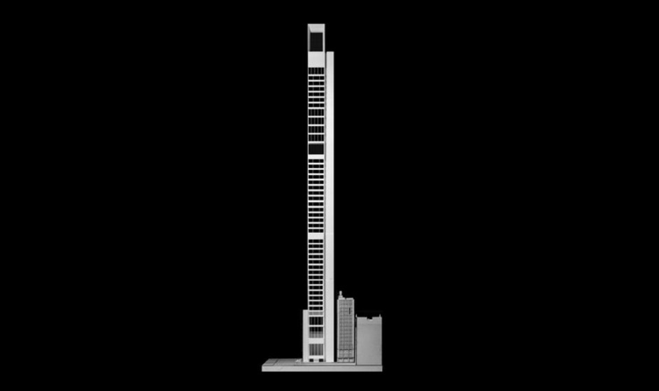 262 Fifth Avenue Model