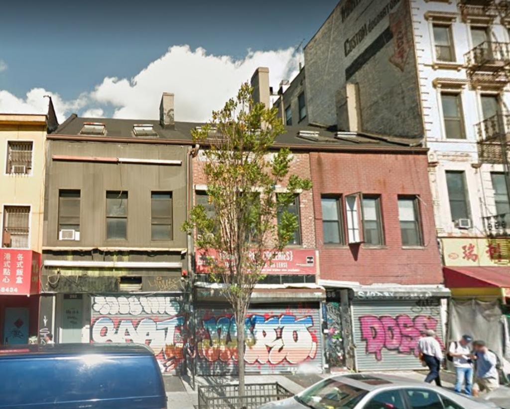282 Grand Street
