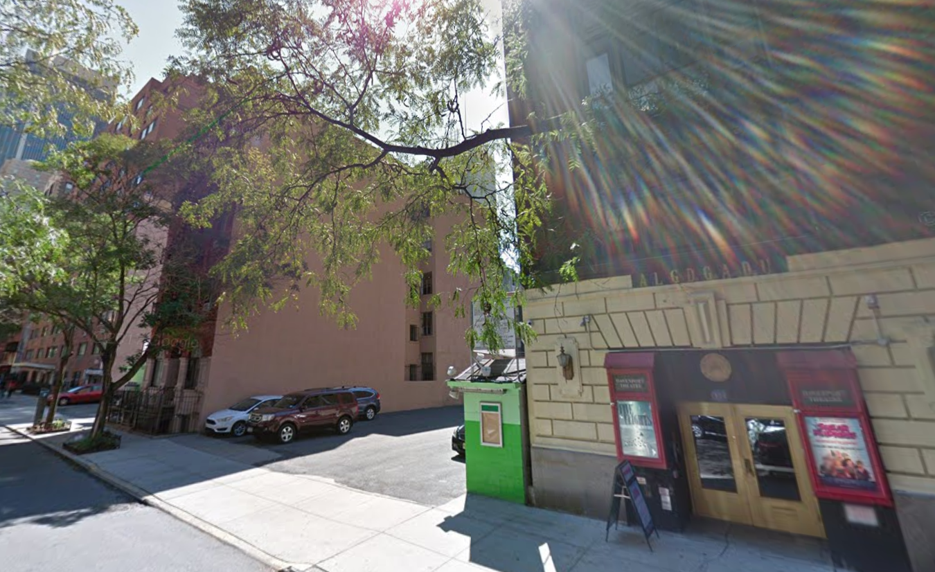 350 West 45th Street