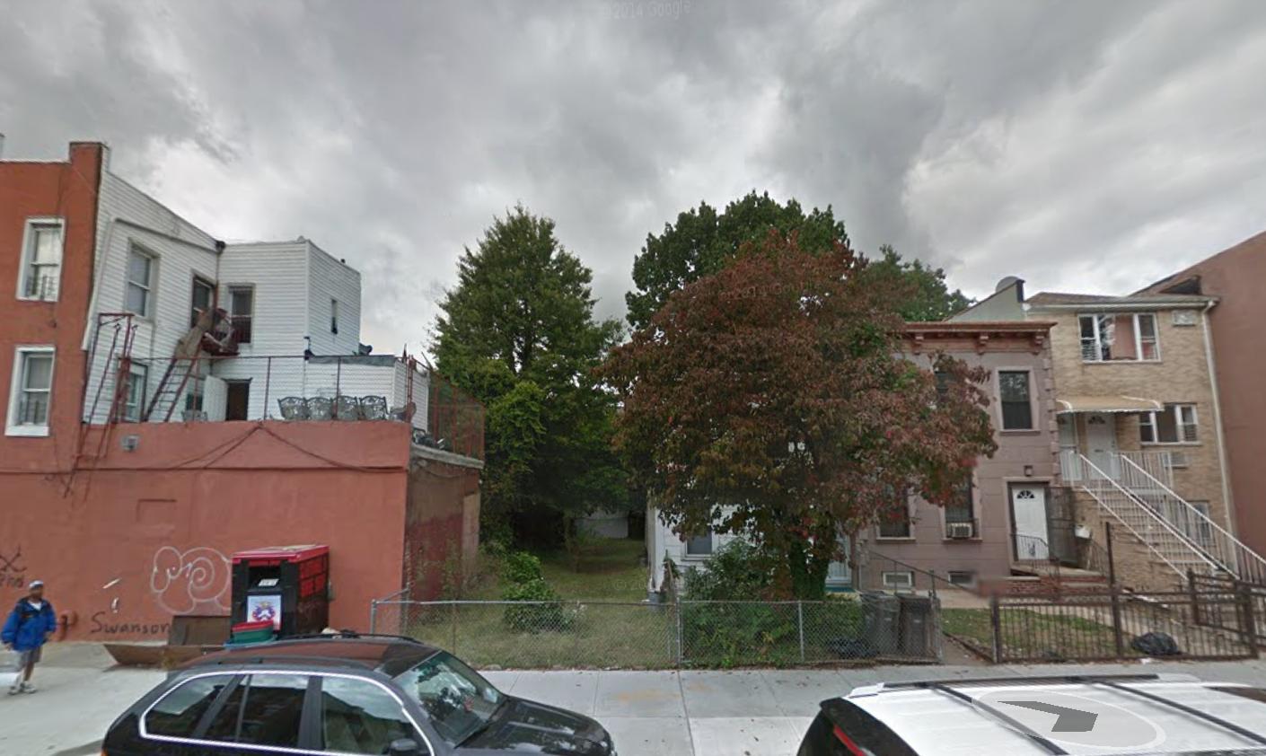 459 Quincy Street