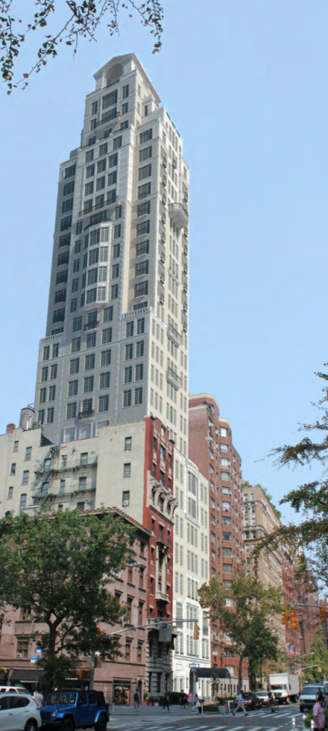 14 Fifth Avenue