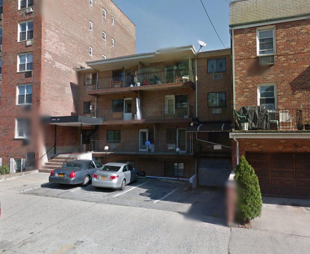 144-16 38th Avenue