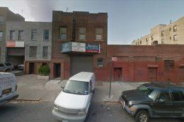 160 17th Street