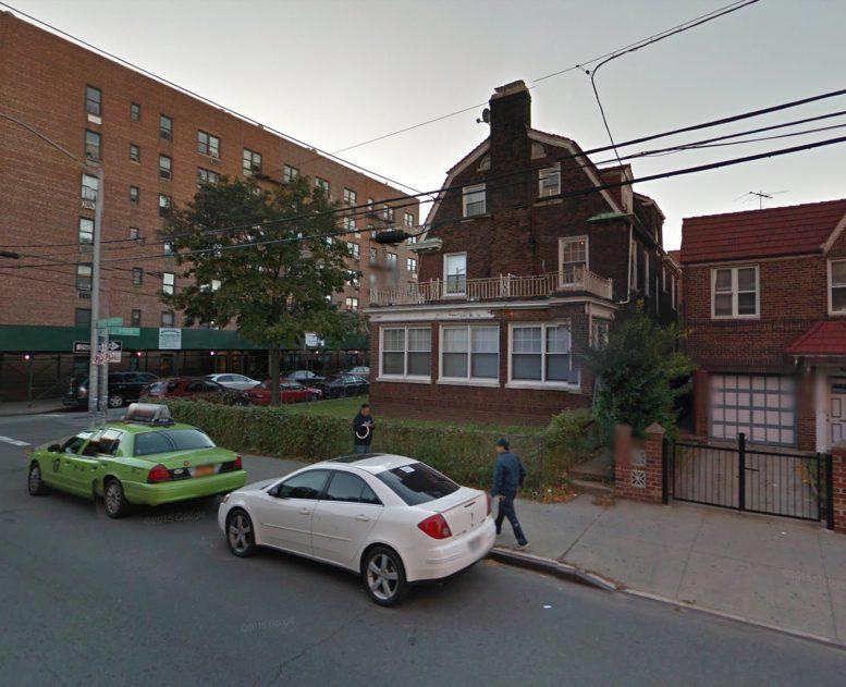 91-01 Whitney Avenue