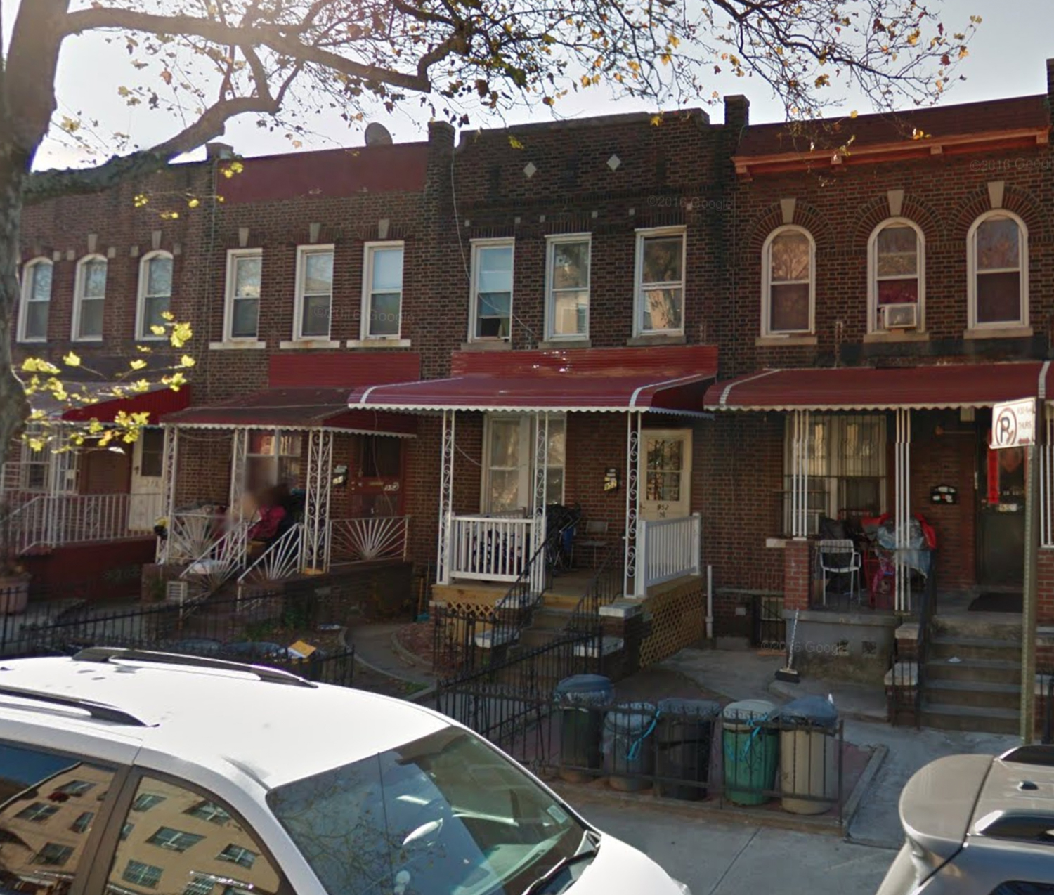 Permits Filed For 950 55th Street Borough Park Brooklyn