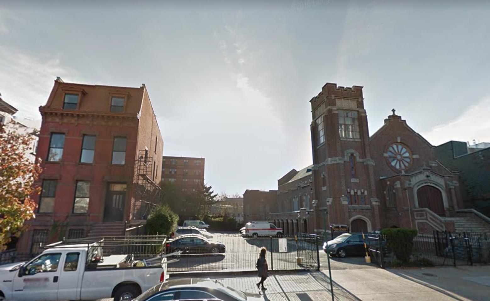 972 Bushwick Avenue