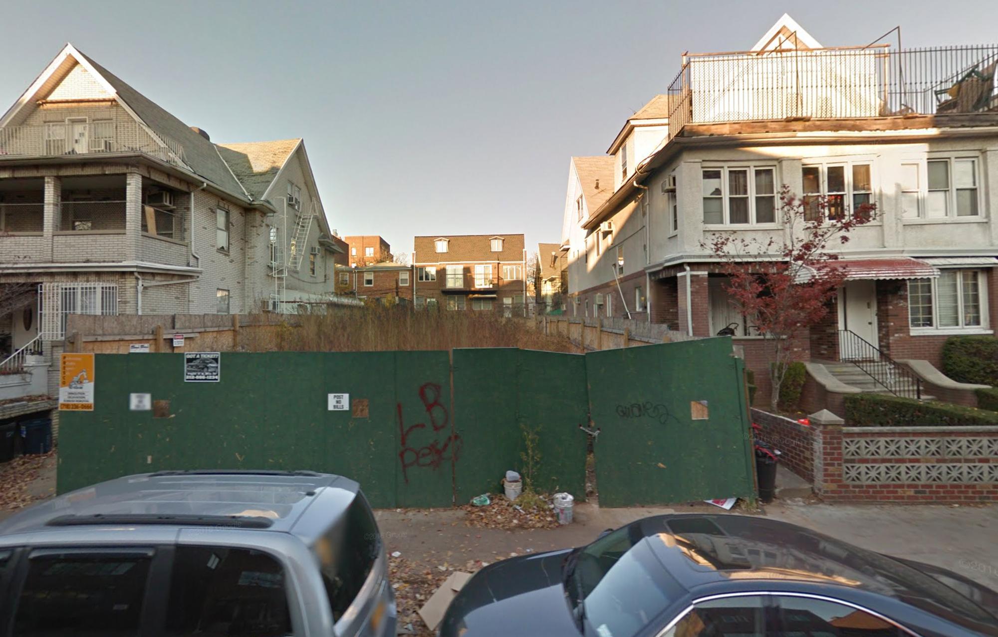 1259 51st Street, via Google Maps