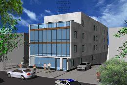 147-12 Roosevelt Avenue