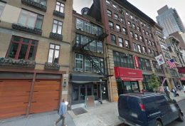 157 West 24th Street
