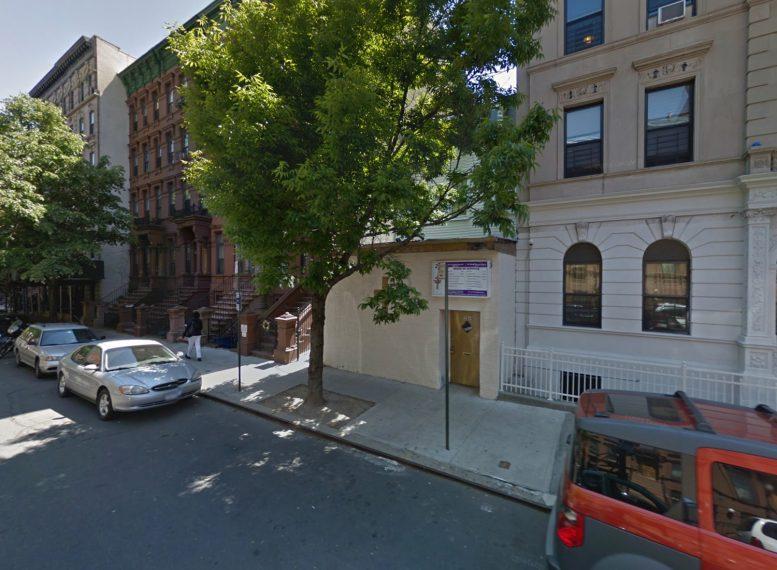 22 West 127th Street