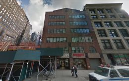 842 6th Avenue