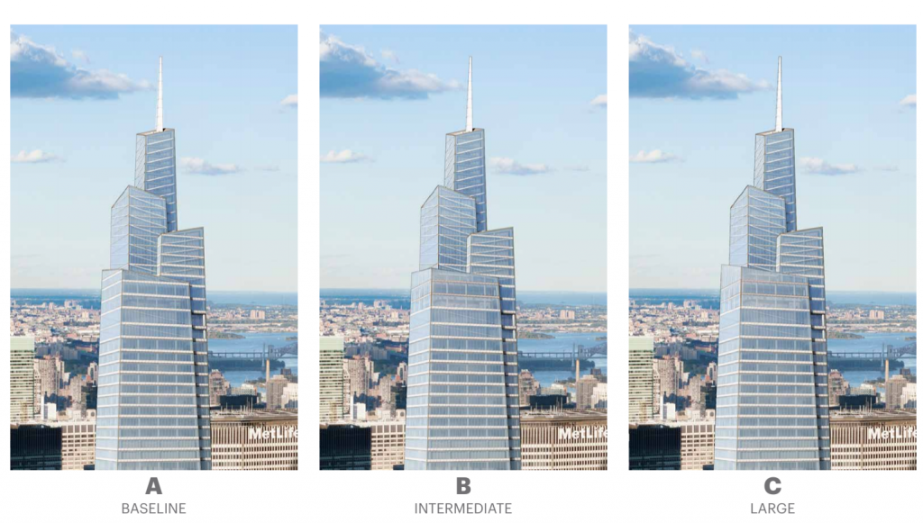 One Vanderbilt, image by Kohn Pedersen Fox